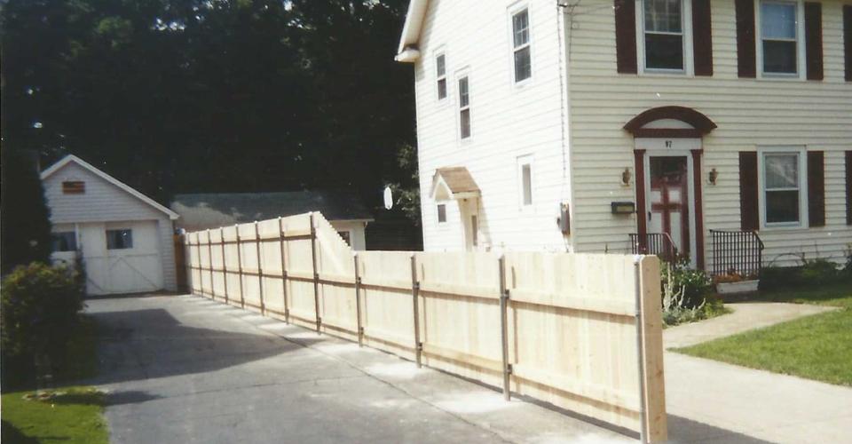 Fences West Seneca Ny Expert Fence 716 675 7737